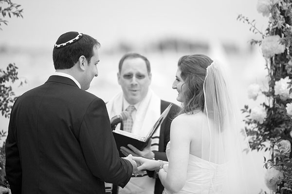 jewish outdoor ceremony, chuppah, Inn at Longshore, Westport, CT Wedding Pictures Photos, Victoria Souza Photography, vintage, outdoor ceremony, water, ocean, Best CT Wedding Photographer