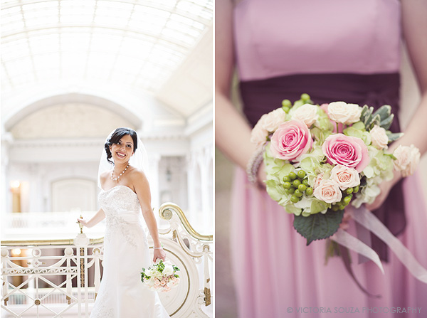 hartford city hall, pink brown bridesmaid dresses, outdoor, vintage, Society Room, Hartford, CT, Wedding Pictures Photos, Victoria Souza Photography, Best CT Wedding Photographer