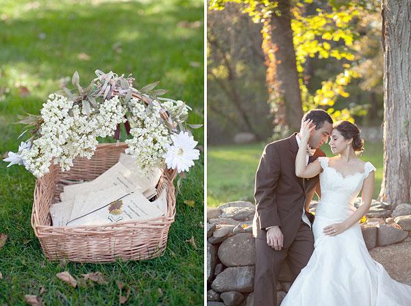 Woodbridge ct wedding