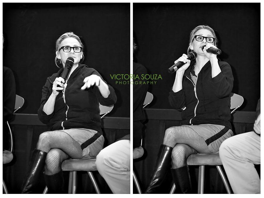Amy Sedaris, Los Angeles CA Celebrity Movie Pictures Photos Photographer, Victoria Souza Photography, Best CA Photograher