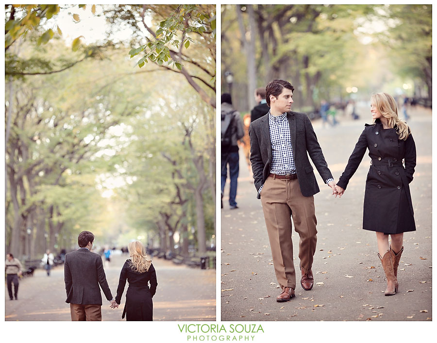 CT Wedding Photographer, Victoria Souza Photography, Central Park, New York, Manhattan, NY, Fairfield, CT, Connecticut, Engagement Wedding Portrait Photos