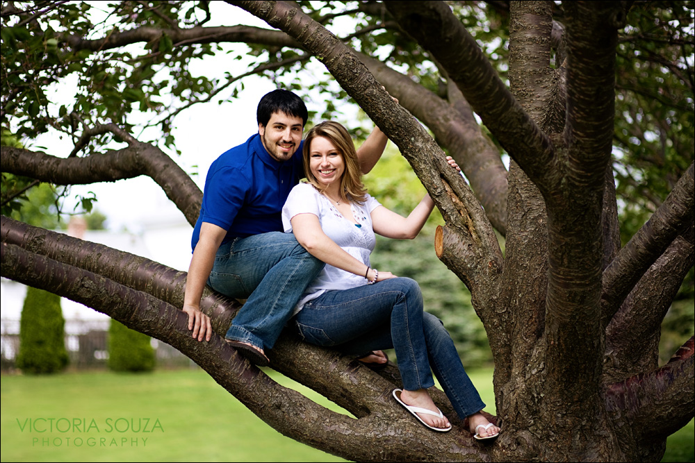 Engagement Photos photo 1