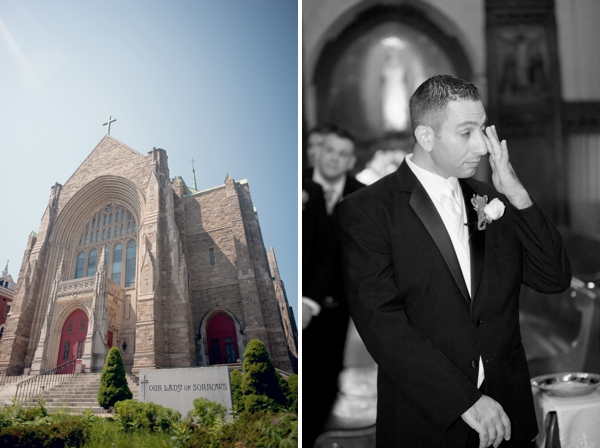 Our Lady of Sorrows, Hartford, CT Aquaturf, Plantsville, CT, Wedding Pictures Photos, Victoria Souza Photography, Best CT Wedding Photographer