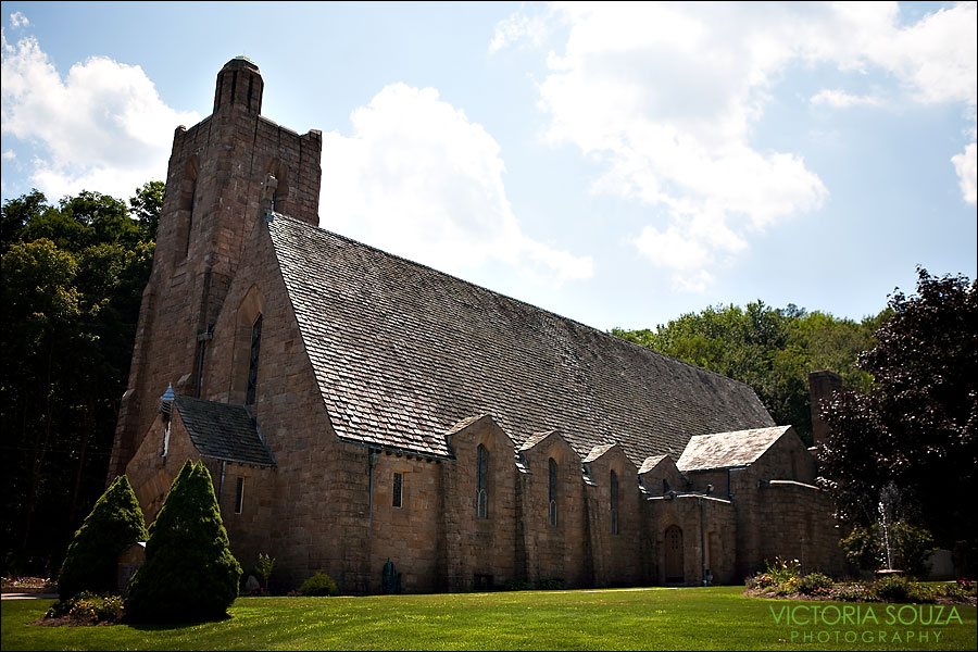 Saint Patrick's Church - Ceremony Sites - 7 Burlington Ave, Collinsville, CT, 06019