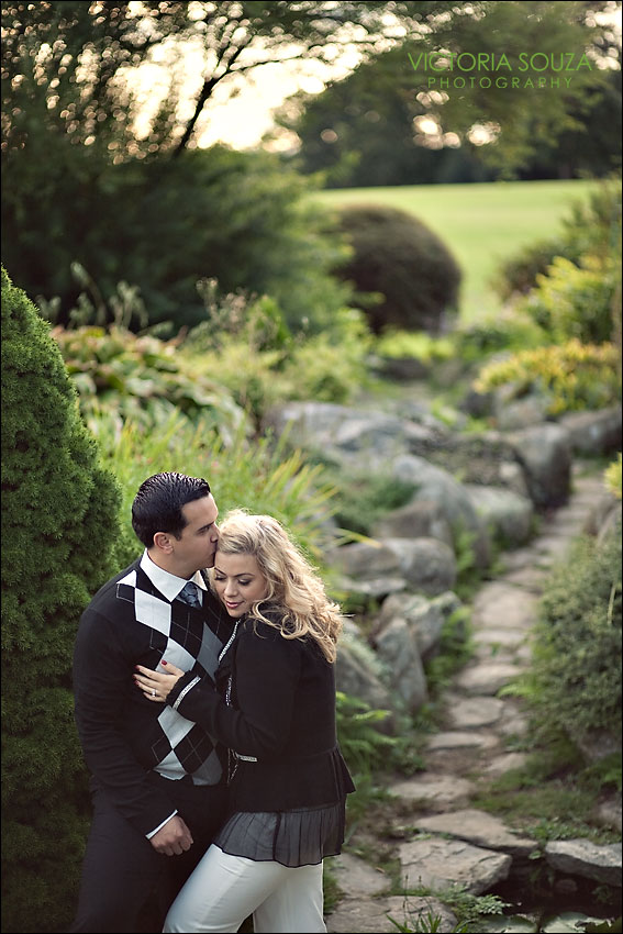 CT Wedding Photographer, Victoria Souza Photography, Eolia Mansion, Harkness Park, Waterford, CT Vintage Engagement Wedding Portrait Photos