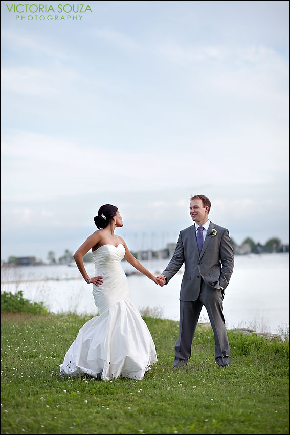 CT Wedding Photographer, Victoria Souza Photography, Inn at Longshore, Westport, CT, Engagement Wedding Portrait Photos