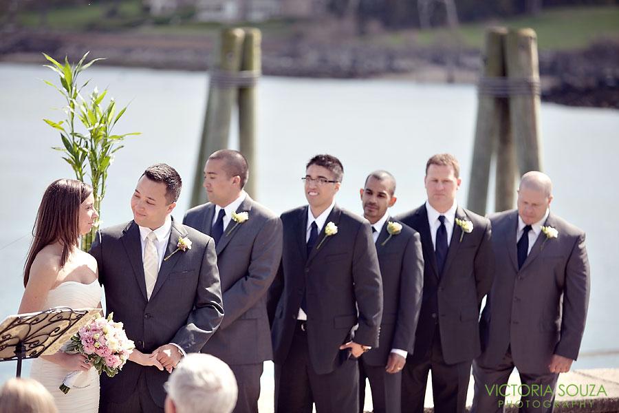 Indian Harbor Yacht Club, Morello, Greenwich, CT Wedding Pictures Photos, Victoria Souza Photography, wedding party, Best CT Wedding Photographer