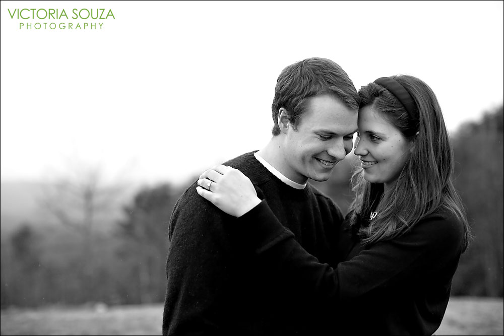 CT Wedding Photographer, Victoria Souza Photography, Hanover New Hampshire Engagement