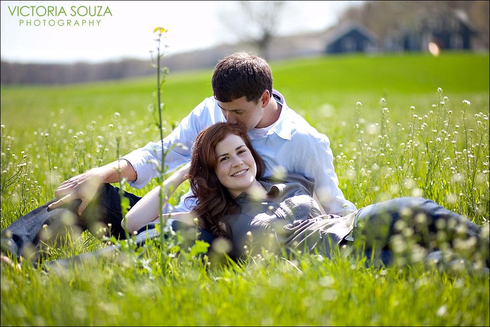CT Wedding Photographer, Victoria Souza Photography, Carriage Stone Farm, Nortford, CT Wedding Engagement Portrait Photos