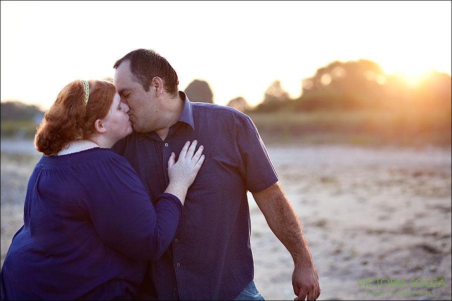 CT Wedding Photographer, Victoria Souza Photography, Stratford, CT Beach Engagement Wedding Portrait Photos