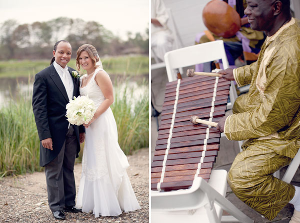vintage antique wedding gown, zimbabwe musicians, christ and holy trinity church, inn at longshore, westport, ct, Wedding Pictures Photos, Victoria Souza Photography, Best CT Wedding Photographer