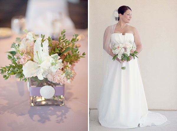 pink peonies, amnesia roses, bridal bouquet, table centerpiece, Cliff House Resort, Ogunquit, ME, Wedding Pictures Photos, Victoria Souza Photography, Best CT Wedding Photographer