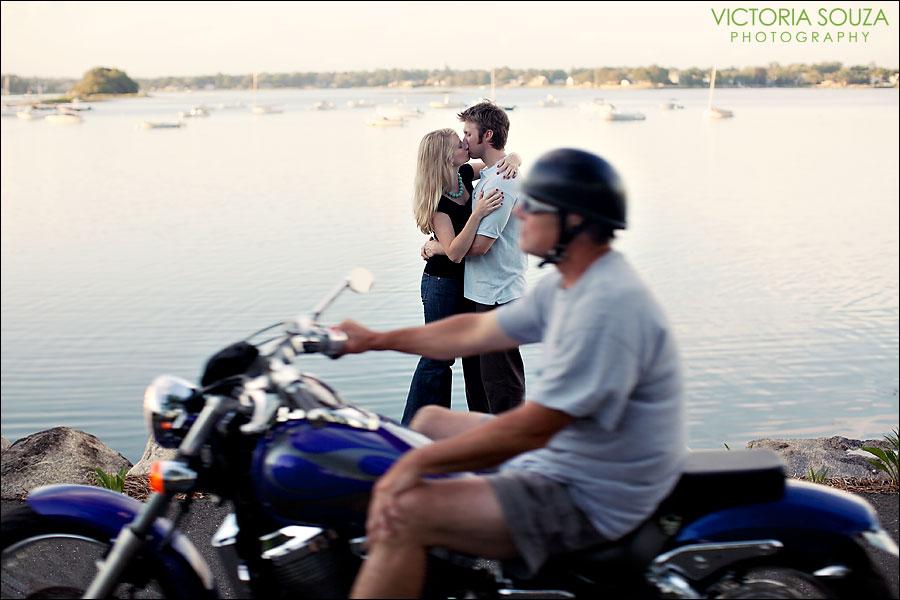 CT Wedding Photographer, Victoria Souza Photography, Tods Point Beach, Greenwich, CT, Connecticut, Engagement Wedding Portrait Photos