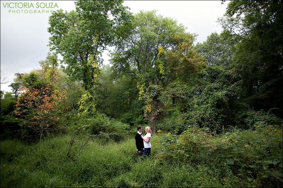 CT Wedding Photographer, Victoria Souza Photography, Huntington State Park, Redding, CT Engagement Wedding Portrait Photos