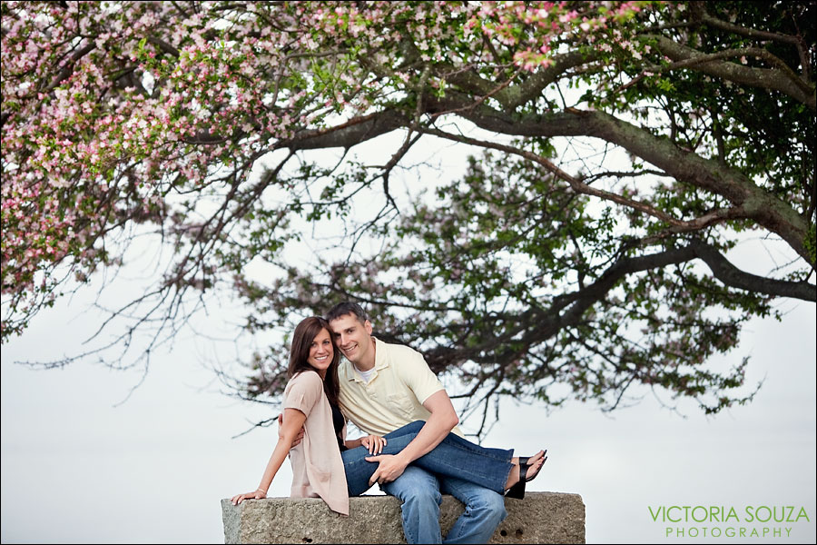 CT Wedding Photographer, Victoria Souza Photography, Harkness Park, Waterford, Connecticut, CT, Engagement Wedding Portrait Photos