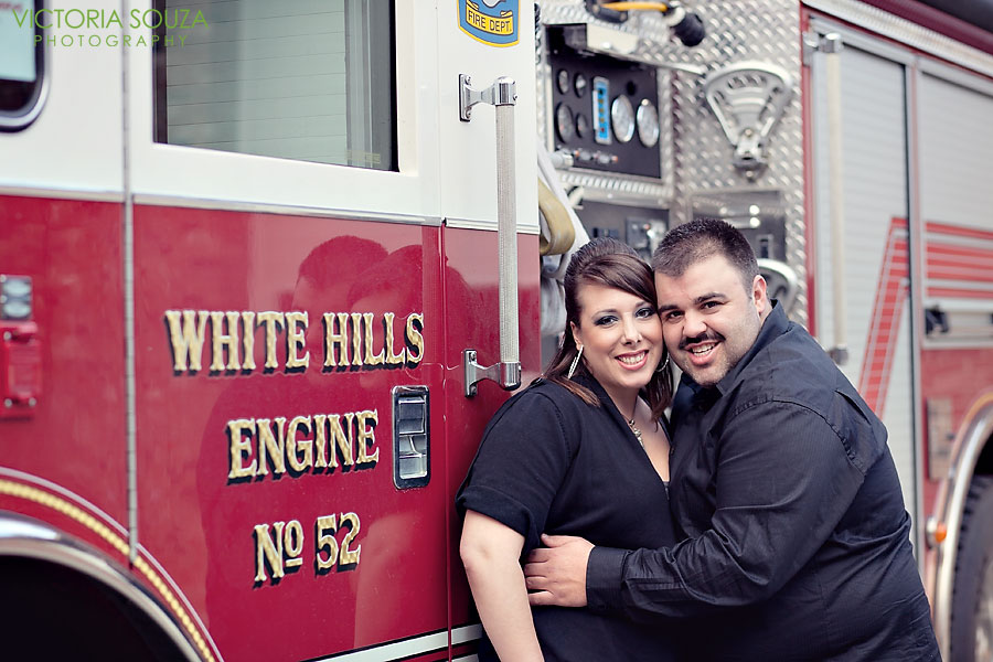 CT Wedding Photographer, Victoria Souza Photography, Fire Station, Shelton, CT, Beach, Stratford, CT, Fairfield, CT, Connecticut, Engagement Wedding Portrait Photos