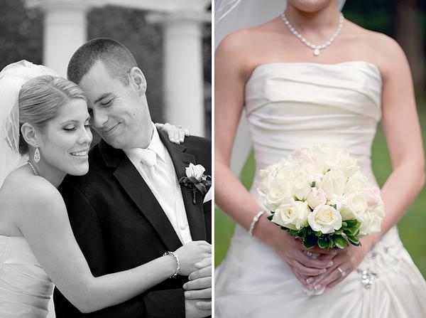 white bridal bouquet flowers, waterview, monroe, ct, Wedding Pictures Photos, Victoria Souza Photography, Best CT Wedding Photographer