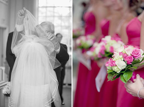 pink white bridesmaid bouquet flowers, waterview, monroe, ct, Wedding Pictures Photos, Victoria Souza Photography, Best CT Wedding Photographer