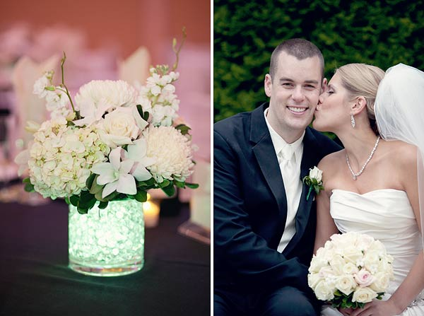 white flowers, centerpieces, waterview, monroe, ct, Wedding Pictures Photos, Victoria Souza Photography, Best CT Wedding Photographer