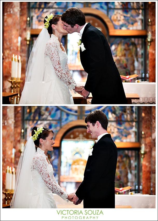 CT Wedding Photographer, Victoria Souza Photography, St Aloysius Church, New Canaan, CT Wedding